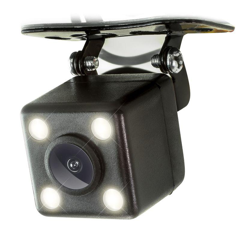 XOMAX XM-020 Micro FARB-Rückfahrkamera mit Nachtsicht - Weitwinkel 170° – Bild 1