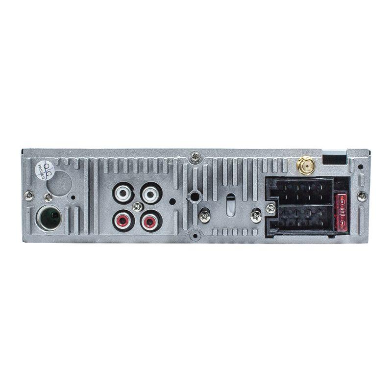 XOMAX XM-RD264: 1DIN, Autoradio mit DAB+, Bluettoth, FlashXO, USB, AUX IN, ohne Laufwerk – Bild 7