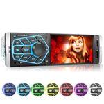 XOMAX XM-V418 Moniceiver Autoradio ohne CD-Laufwerk mit BLUETOOTH ( B-Ware) 001