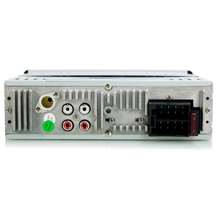 XOMAX XM-RSU215 FlashXO USB SD Autoradio ohne Laufwerk – Bild 5