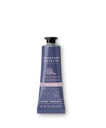 Crabtree & Evelyn Lavender & Espresso Handcreme Hand Therapy 25 g