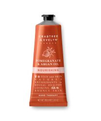 Crabtree & Evelyn Pomegranate & Argan Oil Handcreme Hand Therapy 100 ml