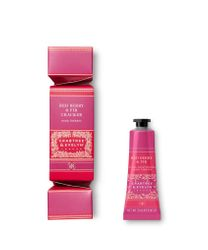 Crabtree & Evelyn Red Berry & Fir Hand Therapy Cracker 25g