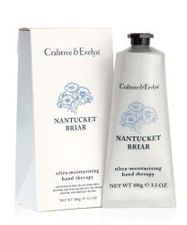 Crabtree & Evelyn Nantucket Briar Hand Therapy Handcreme 100g