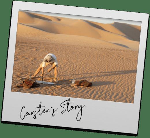 Carstens Story