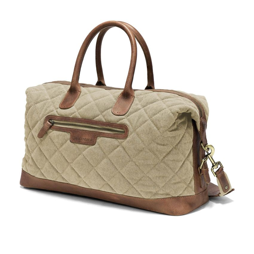 KIMBERLEY - Air Traveler - Beige