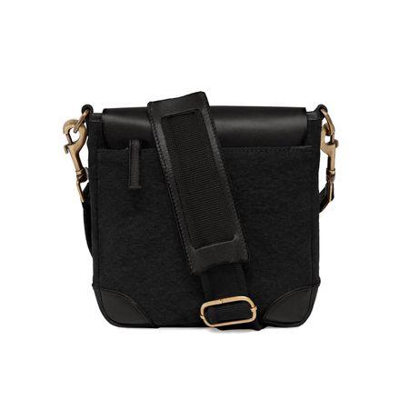 Cross Body Bag - black