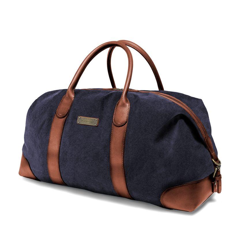 Weekender N° 156 - Marine-Blau