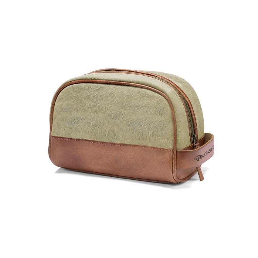 Dopp Kit - beige