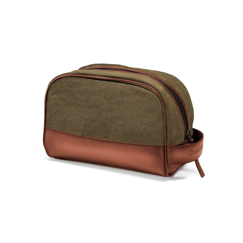 Dopp Kit - green