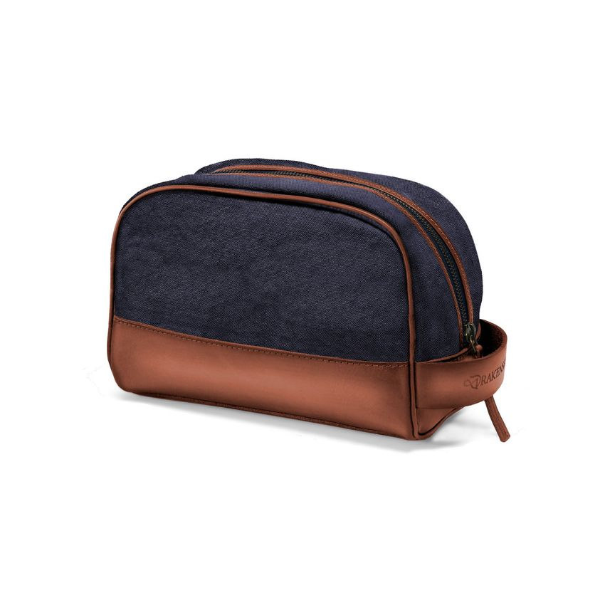 Dopp Kit - blue