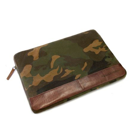 "KIMBERLEY - Laptop Sleeve 15"" - Camo"