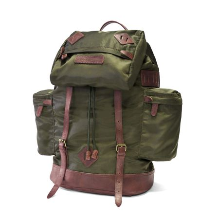 OUTPOST - Backpack - Green