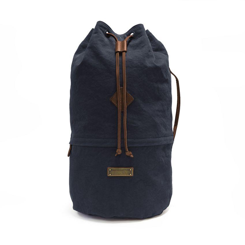 Light Duffel Bag - Blau
