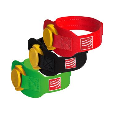 Timing Chipband Compressport – Bild 1