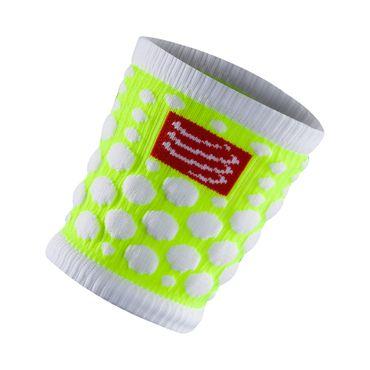 Armband 3D Dots Compressport – Bild 7