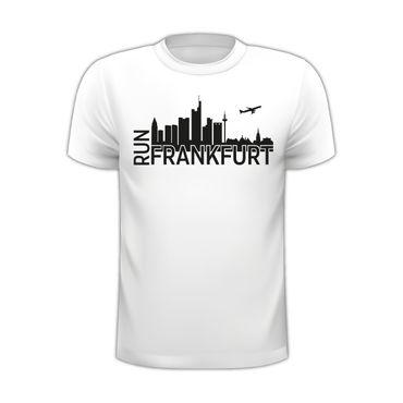 RUN Frankfurt - Laufshirt – Bild 6