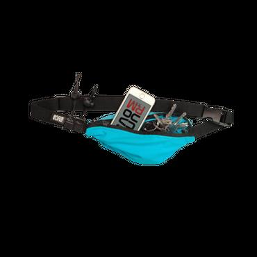 Laufgürtel mit flexibler Tasche Blow-Up Belt 3.0 - RUN&MOVE – Bild 1