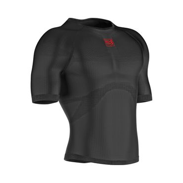 3D Thermo Shirt Ultralight Kurzarm – Bild 1