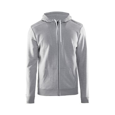 CRAFT In-the-Zone Full-Zip Hoodie Damen – Bild 5