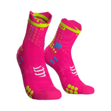 Pro Racing Socks V3.0 Run / High Compressport – Bild 3