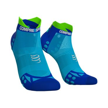 Pro Racing Socks V3.0 ULTRALIGHT Run / Low Compressport – Bild 4