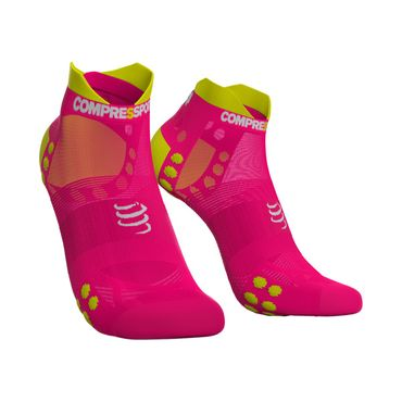 Pro Racing Socks V3.0 ULTRALIGHT Run / Low Compressport – Bild 5