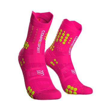 Pro Racing Socks V3.0 Trail / High Compressport – Bild 4
