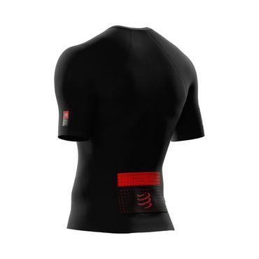 Trailrunning Postural Shirt - Compressport – Bild 3