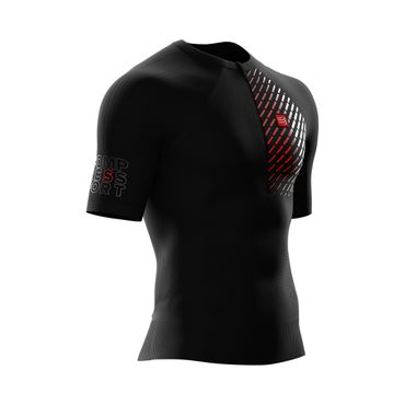 Trailrunning Postural Shirt - Compressport – Bild 2