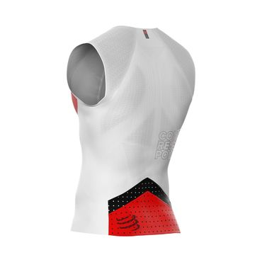 Triathlon Postural Tank Top – Bild 3