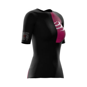 Triathlon Postural Aero Shirt Women – Bild 4