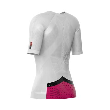 Triathlon Postural Aero Shirt Women – Bild 3