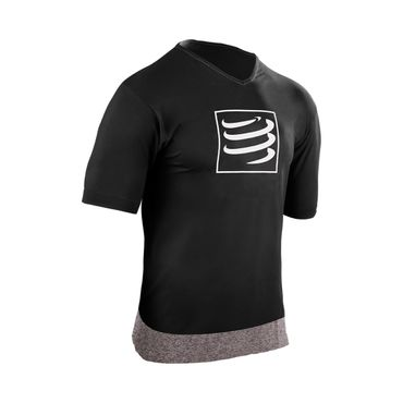 Training T-Shirt Compressport  – Bild 2