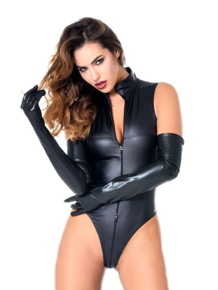 Wetlook Body - Manon
