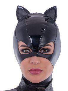 Kunstleder Wetlook Maske Beta 001
