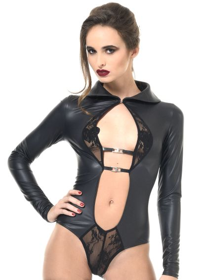 Wetlook Body - Julie