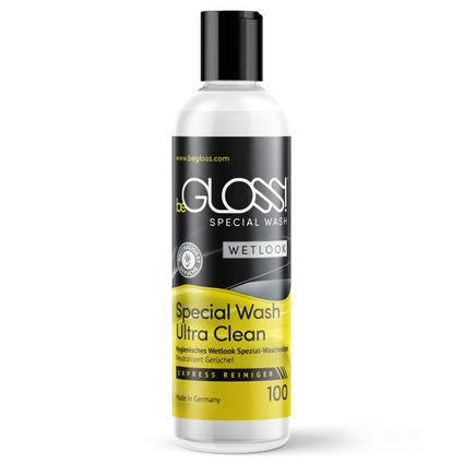 beGLOSS Special Wash WETLOOK 100