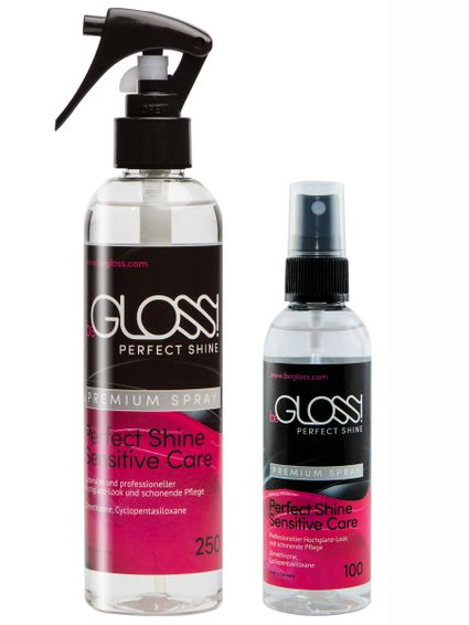 Multi - beGLOSS Perfect Shine PREMIUM SPRAY
