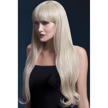 Perücke - Bella Blond