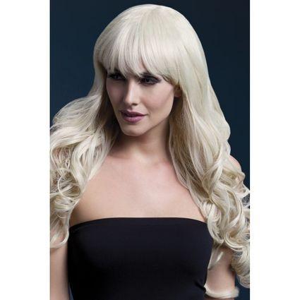 Perücke - Isabelle Blond