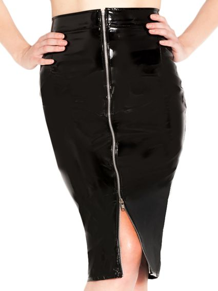 Lackrock - Temptress Skirt