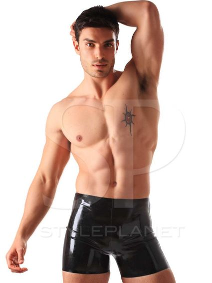 Latex Boxer Shorts – Bild 2