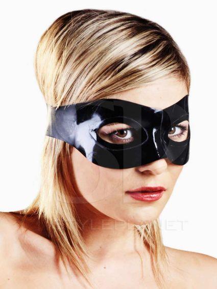 Latexmaske – Bild 1