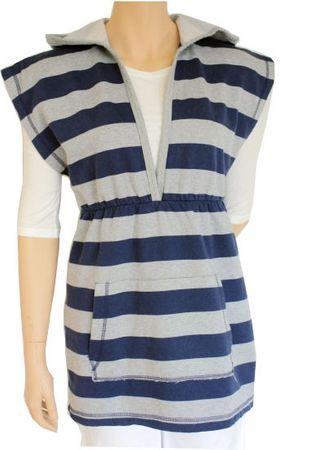 CONLEYS Sweatshirt Kapuzen-Shirt Damen Hoody – Bild 1