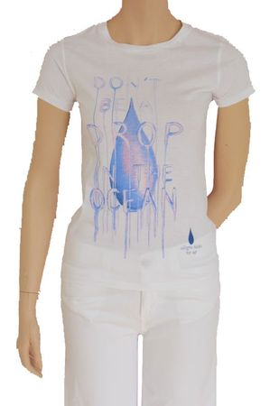 Allegra Hicks Damen T-Shirt