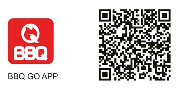 BBQ Go App