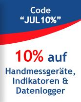 -10% auf Handmessgeräte