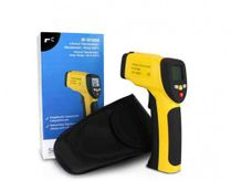 Infrarot-Thermometer -50°C bis +450°C Optik 10:1