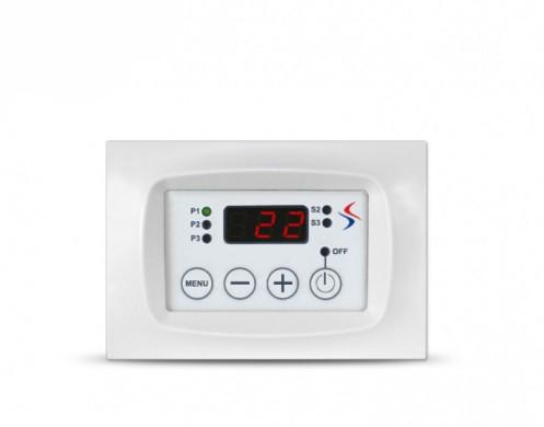 Universal Temperaturregler für NTC10kOhm
